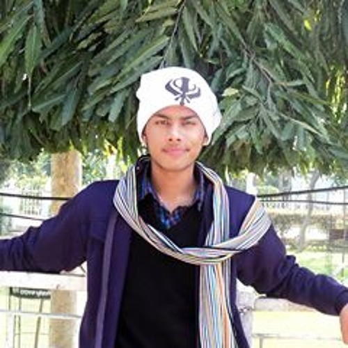 Vijay Bisht's avatar