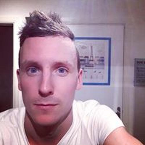 Stephen Brewer 7's avatar