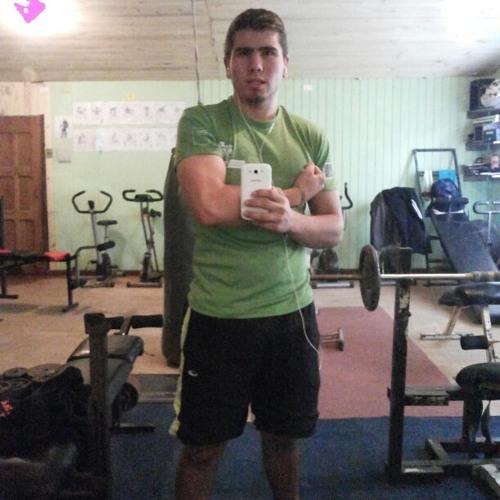 Mauricio Arriagada 3's avatar