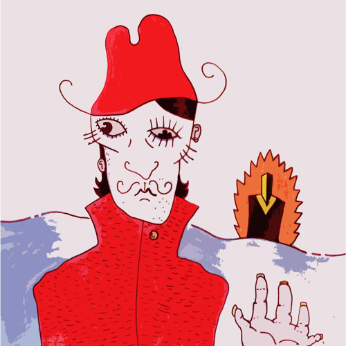 Demonius Monk's avatar