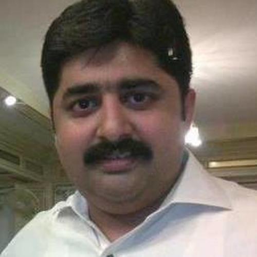 Sajid Ul Haq's avatar