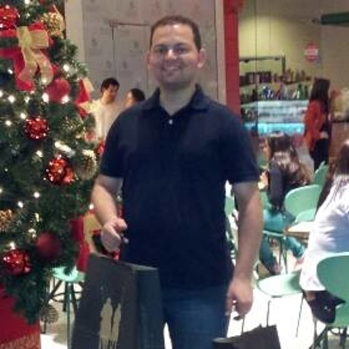 Rodrigo Armando's avatar
