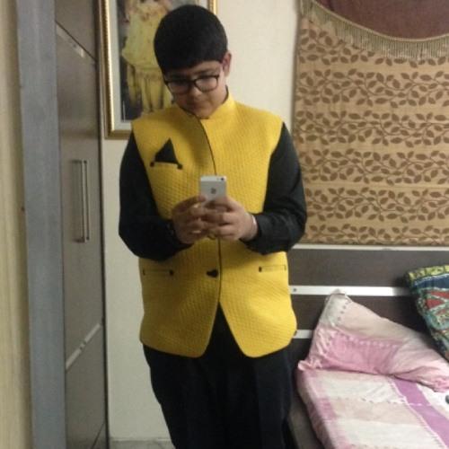 Rishabh Pardesi's avatar