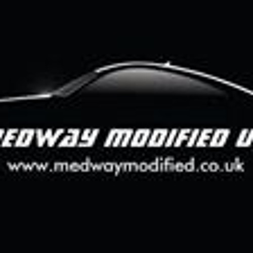 Medway Modifiied's avatar