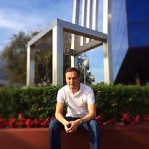 Peter Würtenberger's avatar