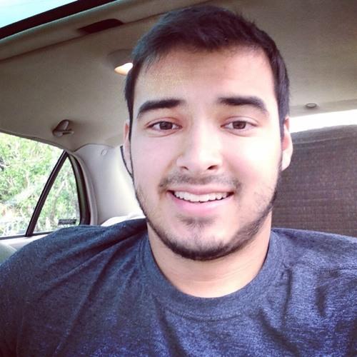Andrew Ivory's avatar