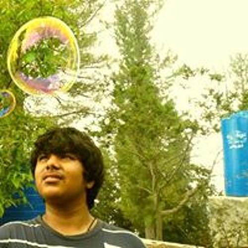 Suleyman Ahmed 1's avatar