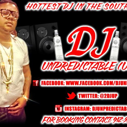 Dj UnPredictable(U.P.)'s avatar
