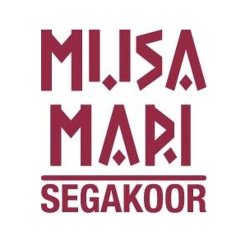 Musamari Segakoor's avatar