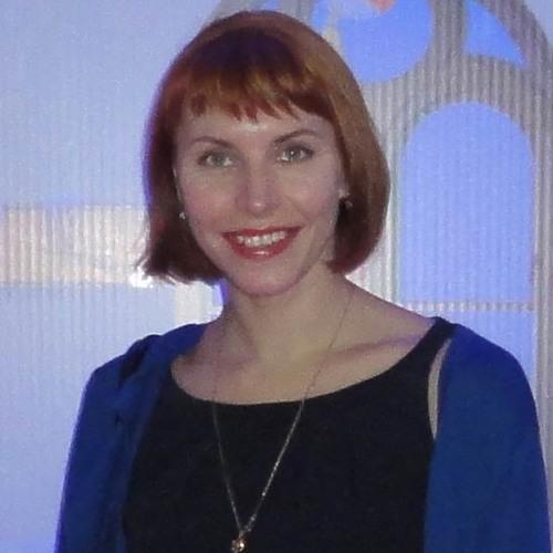 EllaSadkina's avatar