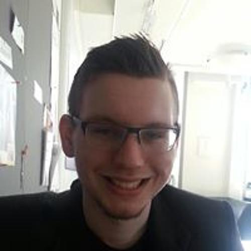Oliver Josefsson's avatar