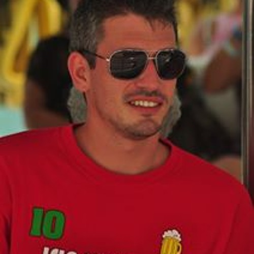 Victor Pantea's avatar