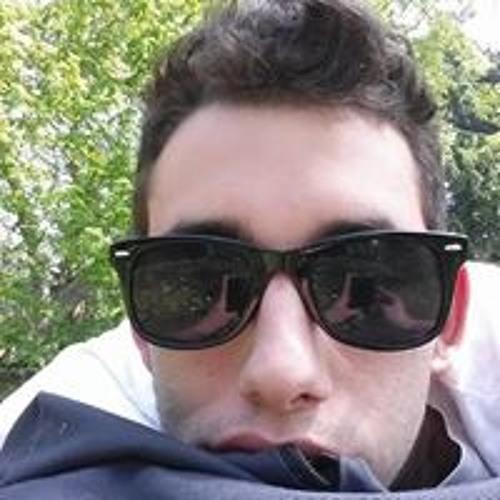 Mirko Mantegazza's avatar