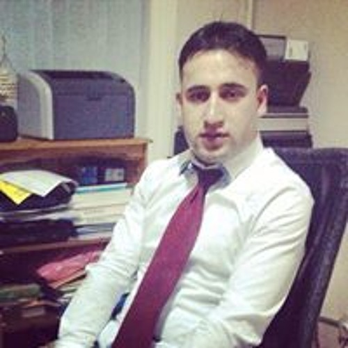 Kaleem Shenwari's avatar