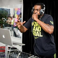 DJ BOOBIE