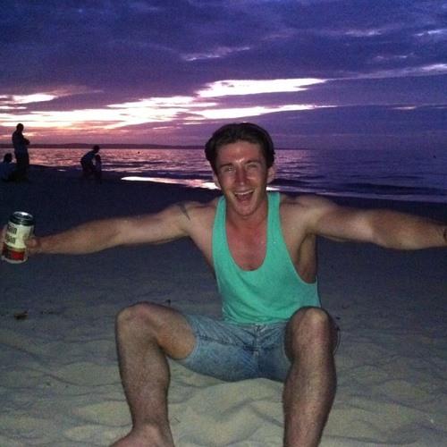 Jack Garvie's avatar