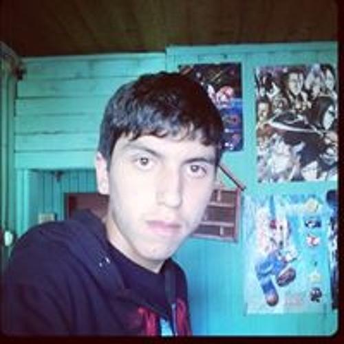 Ariel Cornejo Gonzalez's avatar