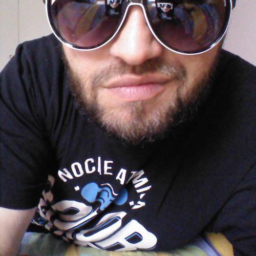 Tolis Ougaouga's avatar