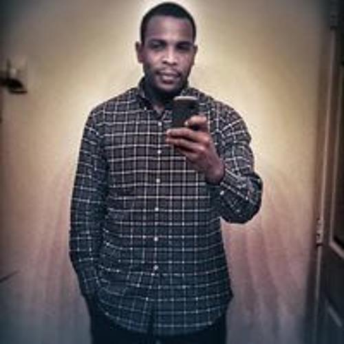 Chris Harris 203's avatar