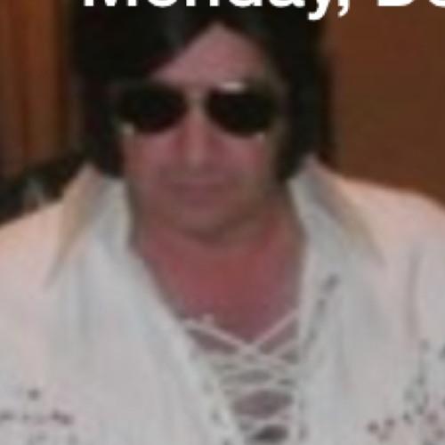 Al Walsh tribute artist's avatar