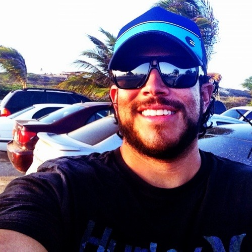 Diego Alfredo Romero's avatar
