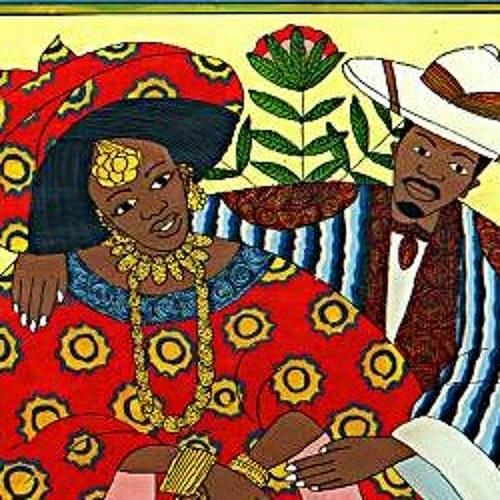 Daouda Ndoye's avatar