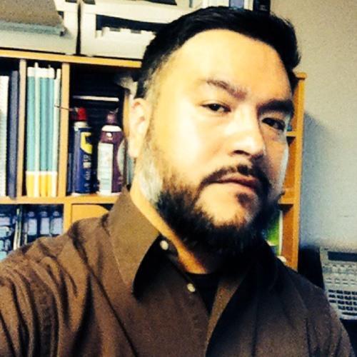 Jesus Rodriguez Jr.'s avatar