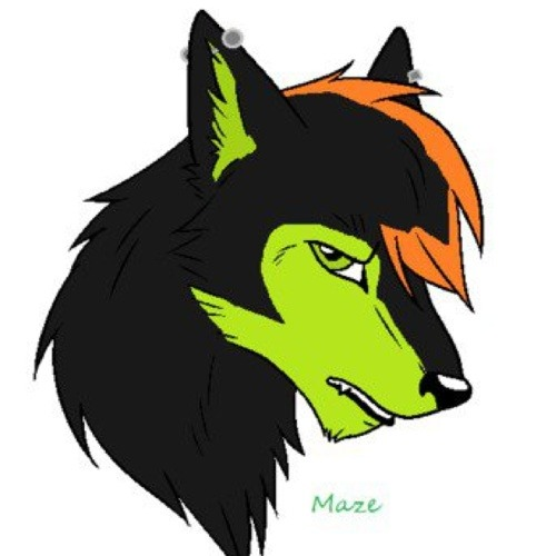MazeElectroWolf's avatar