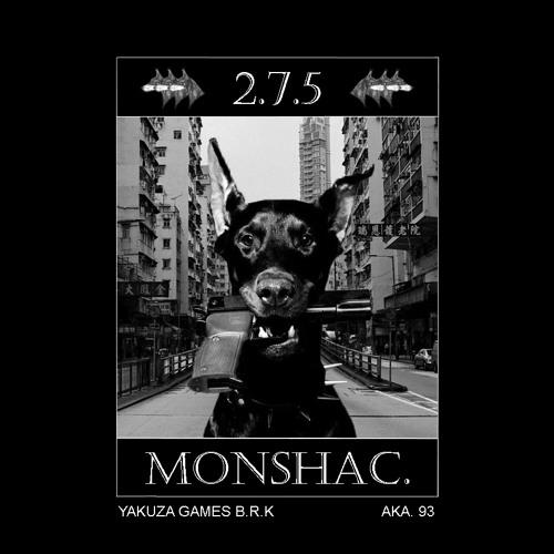 MonshaC.'s avatar