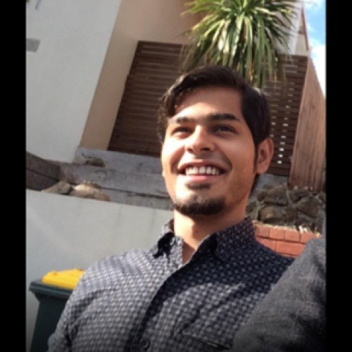 Liaquat Mand Sherwani's avatar