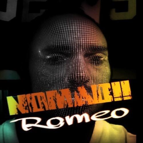 Nomad Romeo's avatar
