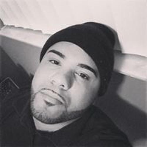 Luis Canino's avatar