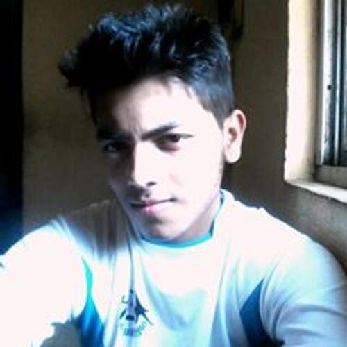 Dev Bhosale's avatar