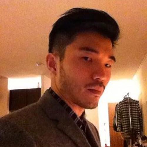 Kenny Nam's avatar