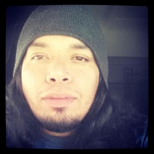 Salvador A. Tavera's avatar