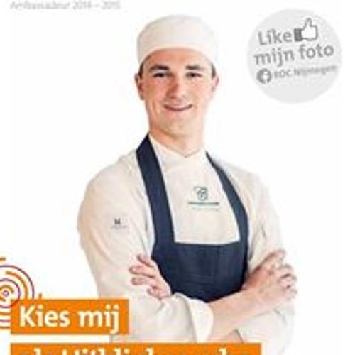 Justin van den Berg 1's avatar