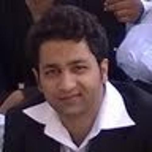 Tushar Barate's avatar
