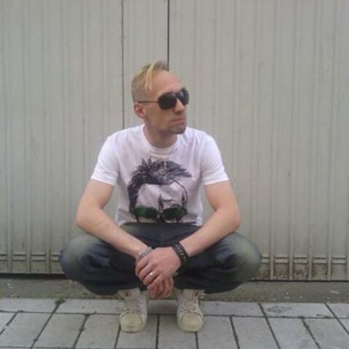 Scott Benoit's avatar