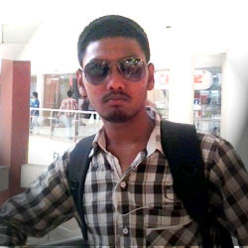 DJ Bibhuti's avatar