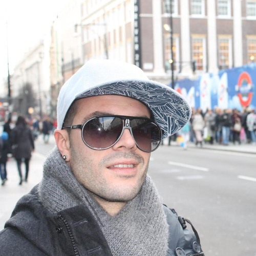 Rubben Reyes's avatar