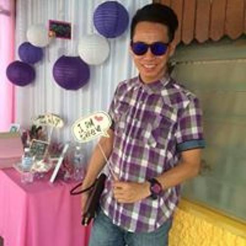 Ashraf Marzuki 1's avatar