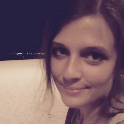 Anna B 26's avatar