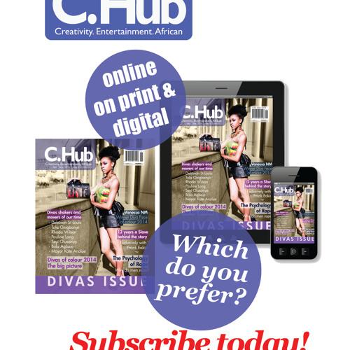 C.Hub magazine's avatar