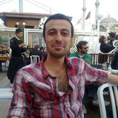 Berker Köroğlu's avatar