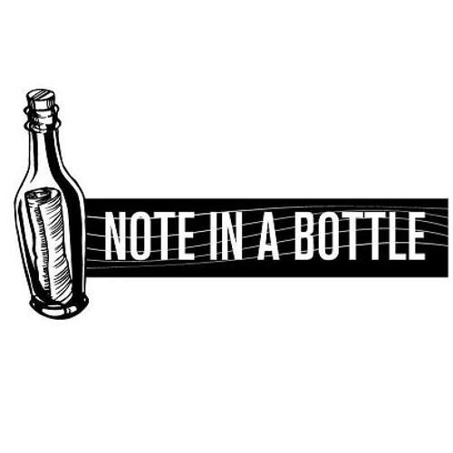 Note in a Bottle's avatar