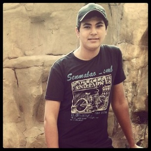 Mohamed Adel 109's avatar