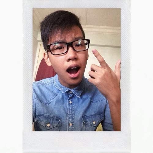 Nathaniel Zachariah Tan's avatar