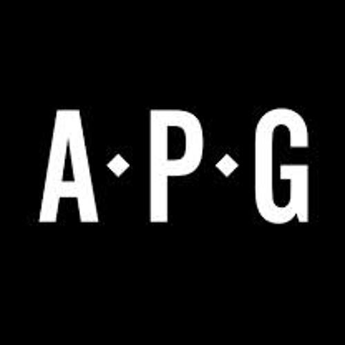 APG (ARSINY PHOENIX)'s avatar