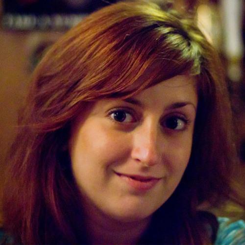 Louise Alberss's avatar