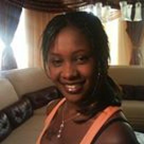 Faith Towet's avatar